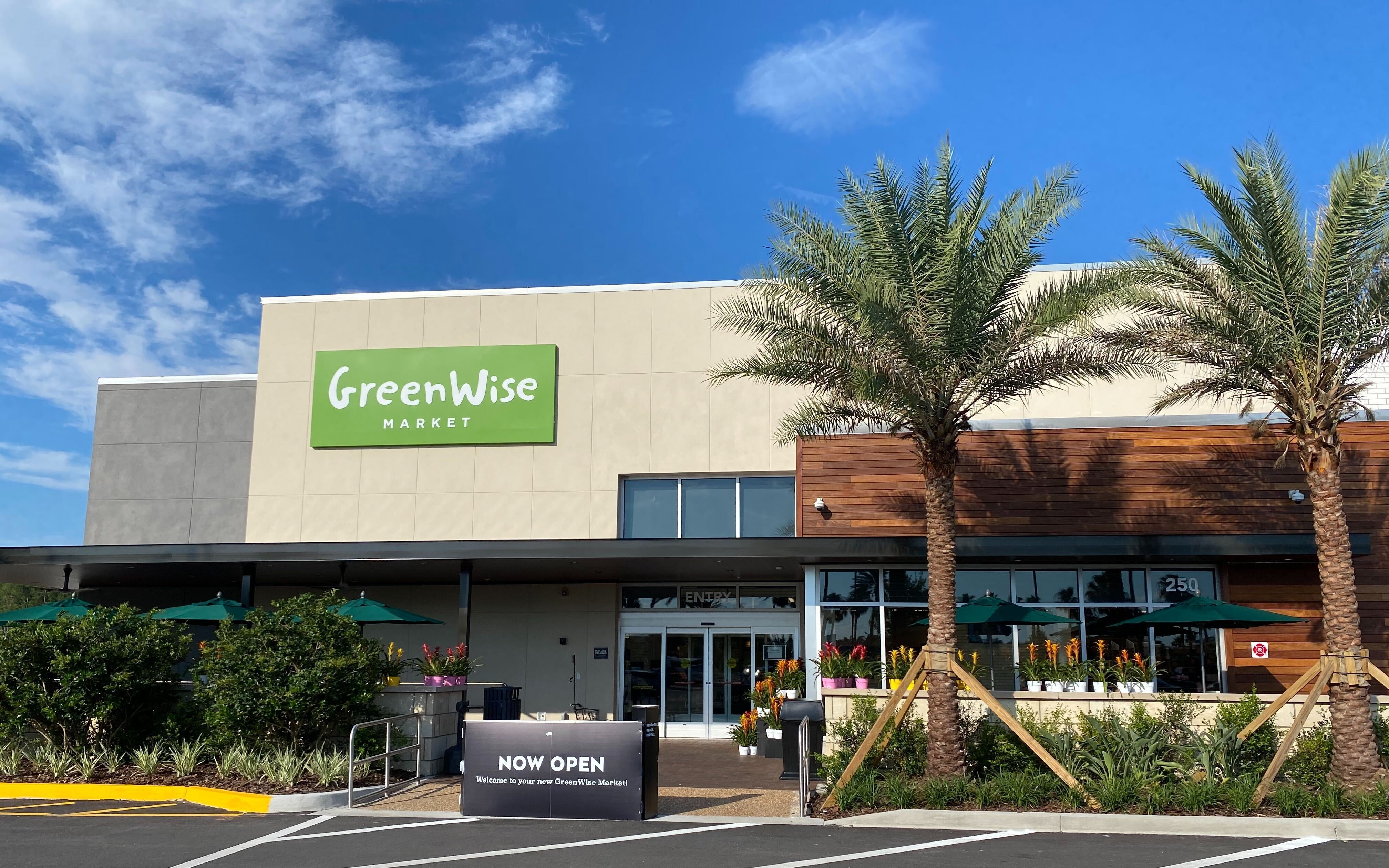 Greenwise Market at Nocatee