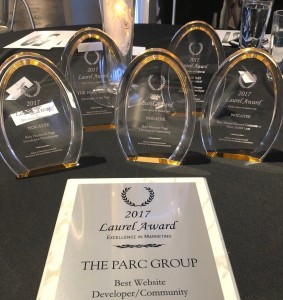 Laurel Awards for Developer of the Year