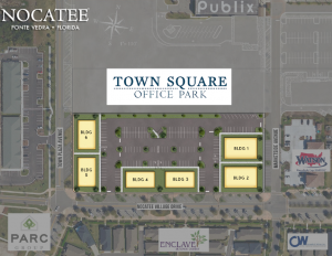 Town Square Office Park at Nocatee