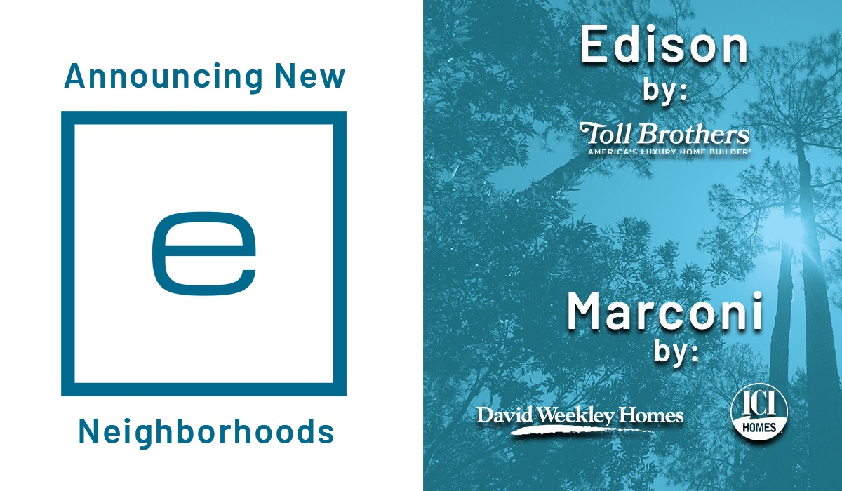 New Neighborhoods of eTown Community