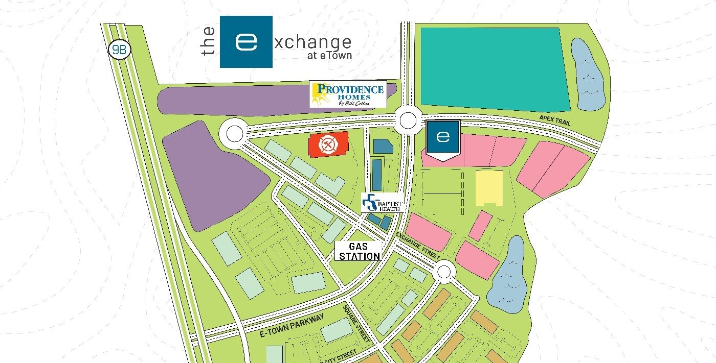 The Exchange at eTown
