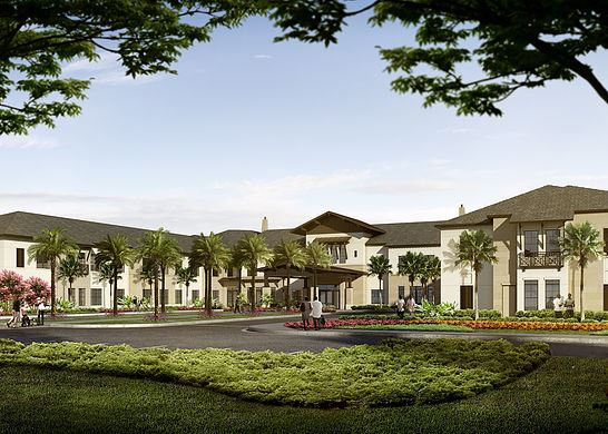 Starling Senior Living at Nocatee